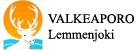 Lomakylä Valkeaporo